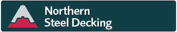 Northern steel decking logo